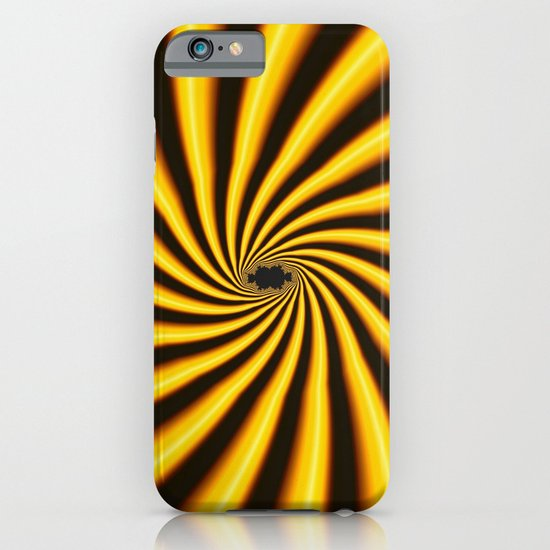 Twisted Sunshine iPhone & iPod Case
