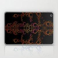 Ink Blot (Light) Laptop & iPad Skin