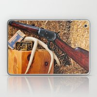 Winchester Model 92 Laptop & iPad Skin