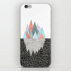 Iceberg iPhone & iPod Skin