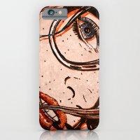 LE REGARD iPhone 6 Slim Case