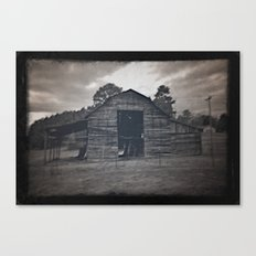 After All These Years.... Canvas Print