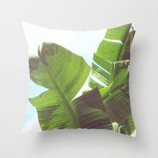 Cabana Life, No. 1 Throw Pillow