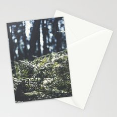 where the trees still whisper Stationery Cards