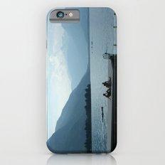 Lac D'Annecy iPhone 6 Slim Case
