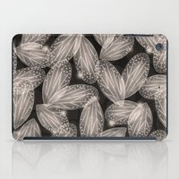 Fallen Fairy Wings - Silver Screen Edition iPad Case