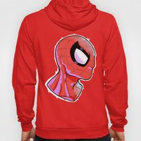 The Amazing Spider-Bust Hoody