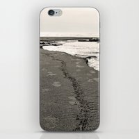 Sand Stripe iPhone & iPod Skin