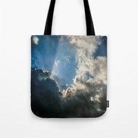 Let Your Name Be Sanctif… Tote Bag