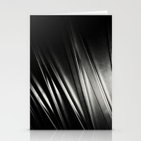 STEEL III. Stationery Cards
