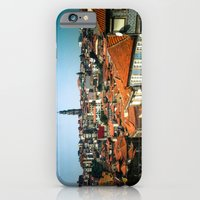 iPhone & iPod Case featuring Roof by Mauricio Santana