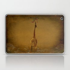 Cherry Picker Laptop & iPad Skin
