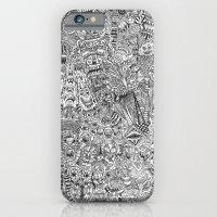 Commencement iPhone 6 Slim Case