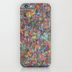 Acid Rain iPhone 6s Slim Case