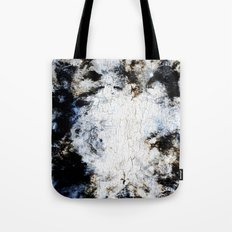 Decay Texture Tote Bag