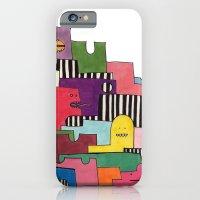 Friendlies iPhone 6 Slim Case