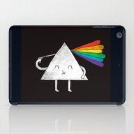 The Big Bang iPad Case