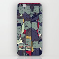 Inglourious Basterds iPhone & iPod Skin
