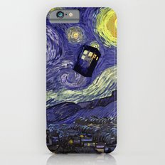 Doctor Who 010 iPhone 6 Slim Case