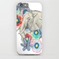 Elephanté iPhone 6 Slim Case