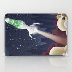 Way Out-ta Space!!!! iPad Case