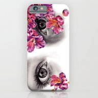 iPhone & iPod Case featuring This Night Has Opened My… by KatePowellArt