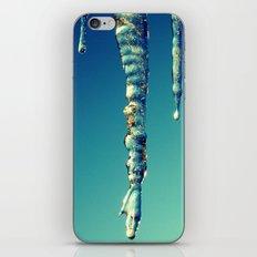 Tri Icicle iPhone & iPod Skin