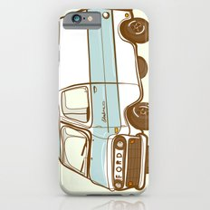 Econoline Slim Case iPhone 6s