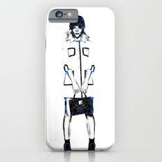 Jaime King Hart of Dixie Slim Case iPhone 6s