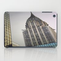Chrysler iPad Case