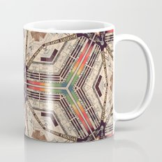 Electromagnetic radiation Mug
