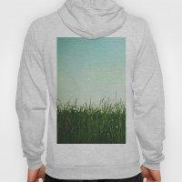 The Grass Is Greener Here  Hoody