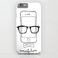 Smartphone iPhone 6 Slim Case