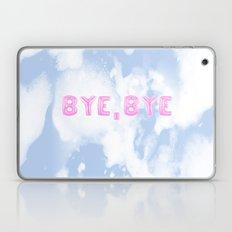 Bye, bye Laptop & iPad Skin