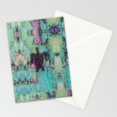 Sea Turtle Bliss Stationery Cards