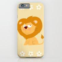 Lala Kahle iPhone 6 Slim Case