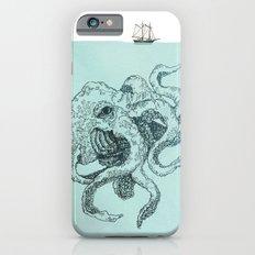 Beast of the Deep iPhone 6 Slim Case