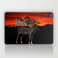 Lord Of The Pocket Prote… Laptop & iPad Skin