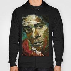 Jean-Michel Basquiat 2 Hoody
