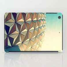 Epcot iPad Case