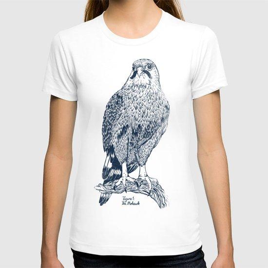 The Mohawk T-shirt