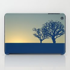 01 - Landscape iPad Case