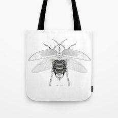 entomology 03. (ii) Tote Bag