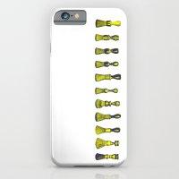 Clean-Shaven iPhone 6 Slim Case