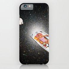 Cosmic Float iPhone 6 Slim Case