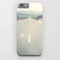 roads I iPhone 6s Slim Case