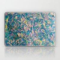 Floating. Laptop & iPad Skin