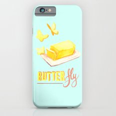 BUTTER fly iPhone 6 Slim Case