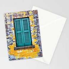 Shutters Stationery Cards