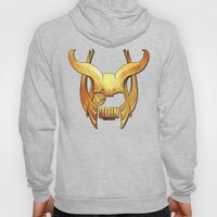 Odin - the Ruler Hoody